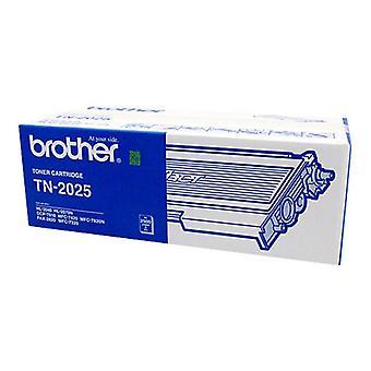 الأخ TN2025 خرطوشة الحبر