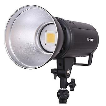 BRESSER SA-1000A bicolor LED met batterij 100W-3200/5600K