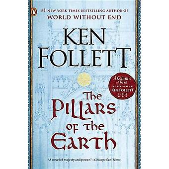 The Pillars of the Earth by Ken Follett - 9780451222138 Book