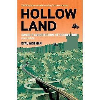 Hollow Land by Eyal Weizman