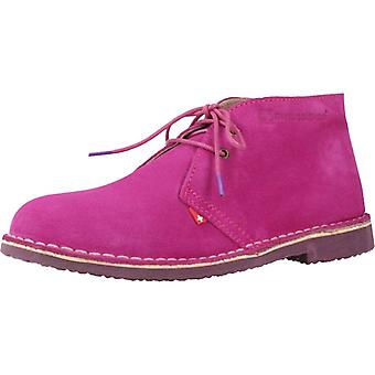 Swissalpine Booties 514w Color Maglila