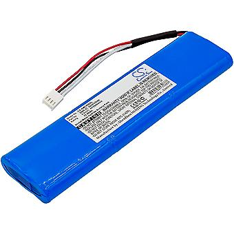 Battery for AEMC 525832D00 1060 4630 5050 Chauvin Arnoux 5070 Megger Megohmmeter