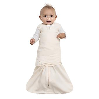 هالة سليبساك بيبي قماط 100 ٪ القطن العضوي حديثي الولادة من 0-3 أشهر