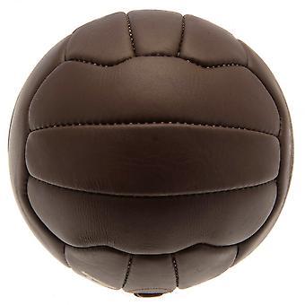 阿森纳足球俱乐部官方复古遗产球