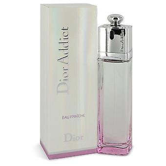 Dior addict eau fraiche spray by christian dior 405019 100 ml