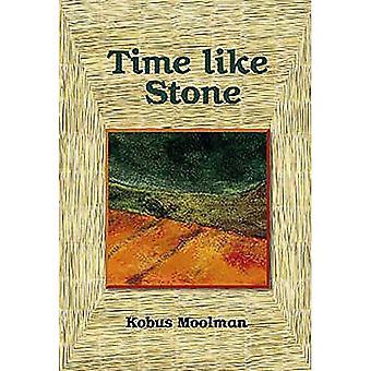 Temps comme pierre