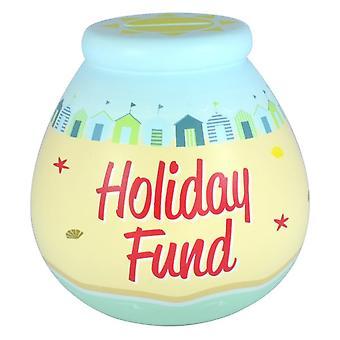 Pot of Dreams Holiday Fund Pot Of Dreams
