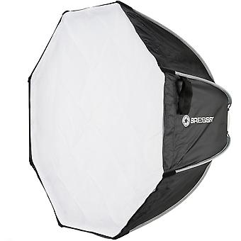BRESSER Super Quick quick release octabox 65cm avec connexion elinchrome