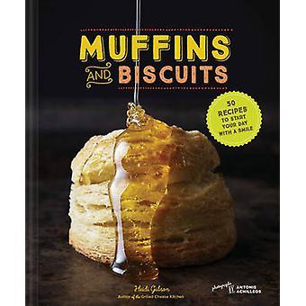 Muffins Biscuits por Heidi Gibson