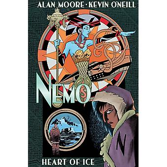 Nemo Heart Of Ice by Alan Moore & By artist Kevin O Neill