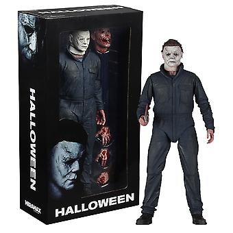Halloween Michael Myers 1:4 Scale Action Figure