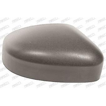 Right Driver Side Mirror Cover (Black grained) Ford FOCUS mk3 2011-2017