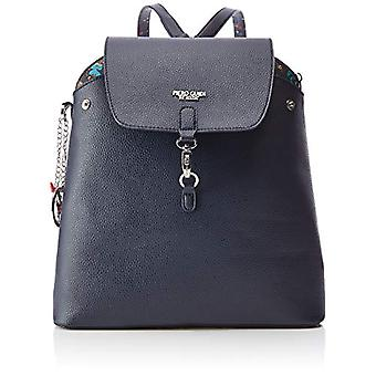 piero drives Reversible Backpack Backpack Bag Women's backpack (Blue Night) 21x185x4cm (W x H x L)