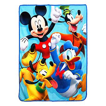 Super Soft Throws - Roadster Racers - 4 Ever New 45x60