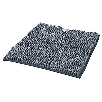 Trixie Hygienic Tray carpet, 38 × 38cm, Gray