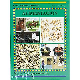 Hispano Europea Guide Book Alimentacion (Mary Gordon Wats)