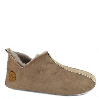 Shepherd of Sweden Lina Stone Slipper Boot