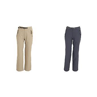 Berghaus Womens/Ladies Pitzal Walking Trousers