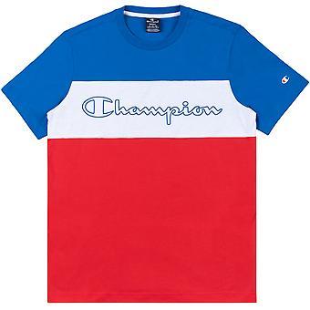 Champion Herren T-Shirt Crewneck 214244