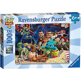 Ravensburger Disney Pixar Toy Story 4, XXL 100pc Jigsaw Puzzle