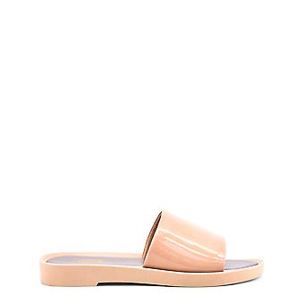 Ana Lublin Original Women Spring/Summer Flip Flops - Pink Color 30873