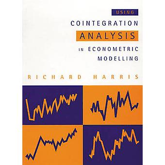 Cointegration Econometric Analysis by Harris & Richard
