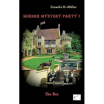 Murder Mystery Party 1 by H.Mller & Cornelia