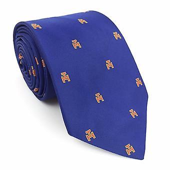 Masonic royal arch slips 100% silke ra smukke murere gave-blå