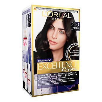 Permanent Dye Excellence Brunette L-apos;Oreal Expert Professionnel/600 - vraie blonde foncée