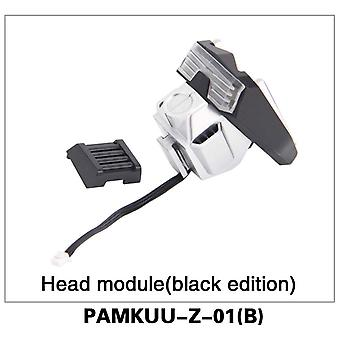 Head module (black edition)