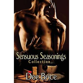 Sensuous Seasonings Collection 1 by Brice & Dee