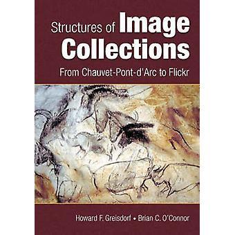 Structuren van beeld collecties van ChauvetPontdArc naar Flickr door Greisdorf & Howard