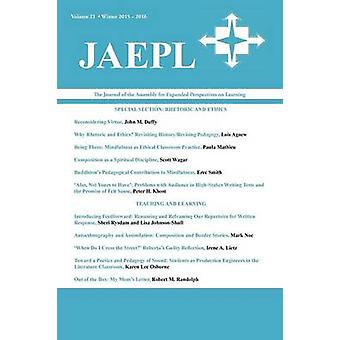 JAEPL The Journal of the Assembly for Expanded Perspectives on Learning Vol. 21 20152016 by Trapp & Joona Smitherman
