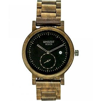Men's Watch Waidtime Maximilian-XS01