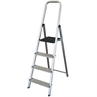Escalier Altipesa 304N Aluminium (3 étapes)
