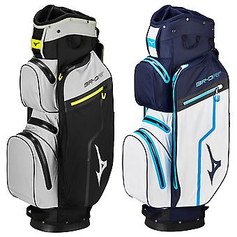 Mizuno Golf BR-DRI Impermeabile 14 Way 7 Pocket Cart Bag