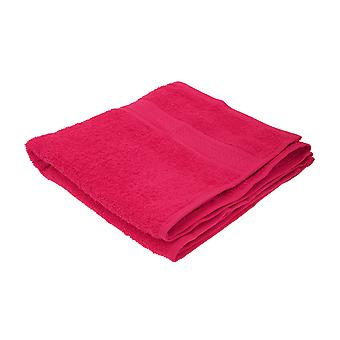 Jassz tavallinen pyyhe 50cm 100cm (350 GSM) (2 kpl pakkaus)
