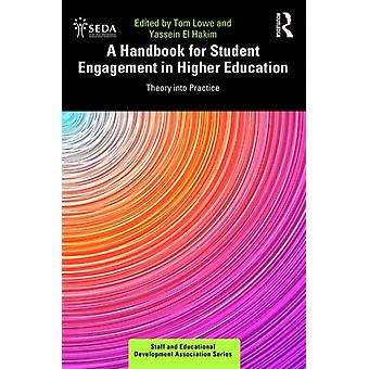 Håndbok for studentengasjement i høyere utdanning av Tom Lowe