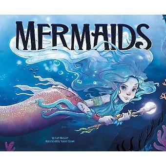 Mermaids by Cari Meister - 9781474787932 Book