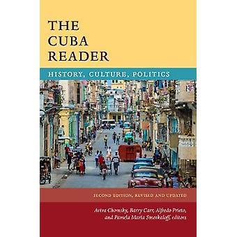The Cuba Reader - Geschiedenis - Cultuur - Politiek door Aviva Chomsky - 9781