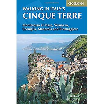 Walking in Italy's Cinque Terre - Monterosso al Mare - Vernazza - Corn