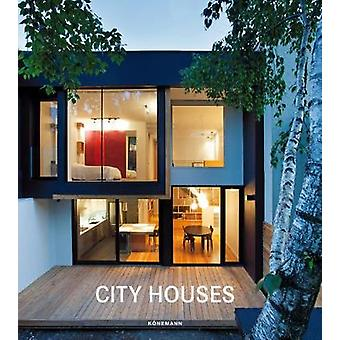 City Houses by Claudia Martinez Alonso - 9783741921353 Book