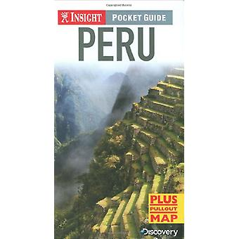 Insight Pocket Guide - Peru - 9789812820242 Book