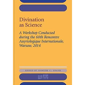 Divination as Science - A Workshop on Divination Conducted during the