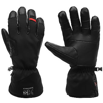 Karrimor Mens Phantom Gloves Walking Waterproof Breathable Lightweight Insulated