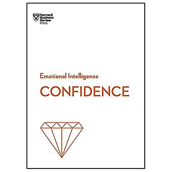 Confidence (HBR Emotional Intelligence Series) by Harvard Business Re