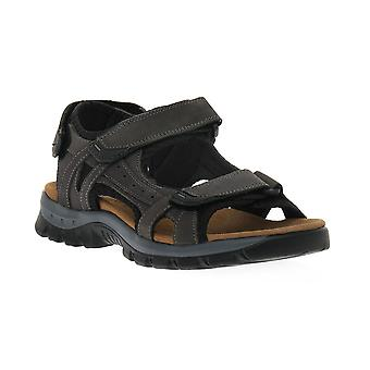 Grunland anthracite l7melt shoes