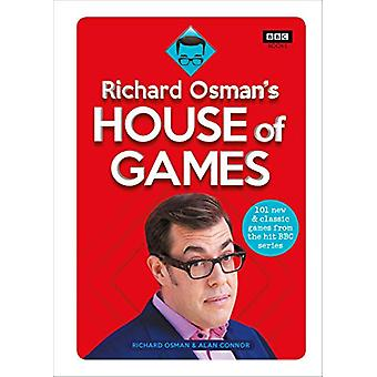 Richard Osman's House of Games - 101 new & classic games from the