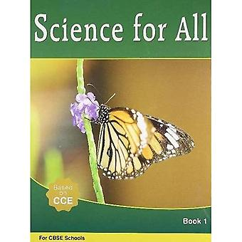 SCIENCE FOR ALL BOOK 1
