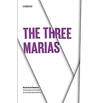 The Three Marias by Rachel de Queiroz - 9780292780798 Book